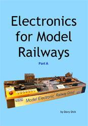 Electronics for Model Railways book